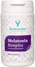 Evolution - Melatonin Komplex