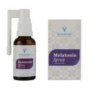 Evolution - Melatonin Spray