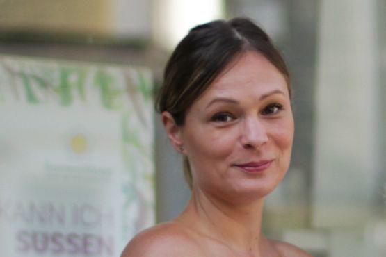 Sylvia Buchegger - persönliche Beratung