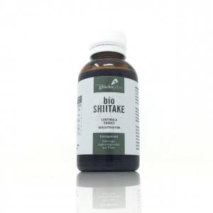 Shiitake - Flüssigextrakt Bio Lentinula