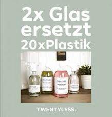 Twentyless - Plastikersatz